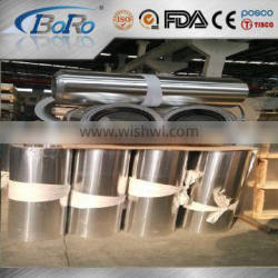 stainless steel strip in coils