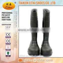Colourful Rain Boots and Garden boots ,Unisex safety boots