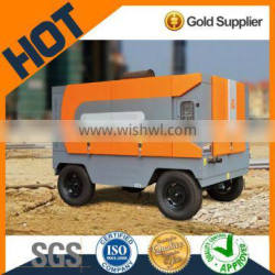 SEENWON industrial air compressor for sale SW670D