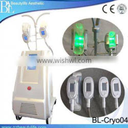 Increasing Muscle Tone Cryolipolysis Machine Body Shaping Weight Loss/Cryotherapy Fat Freezing Equipment
