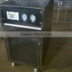 Guangzhou R&M machinery industry water chillers for sale