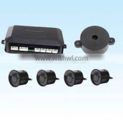 shenzhen parking sensor manufacturer 12V reversing radar for car