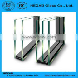 Insulated Glass, building glass, Low-e Insulated Glass