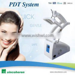 Skin Tightening PDT Led/pdt Skin care Machine/photon Led Skin Rejuvenation Machine Red Light Therapy Devices