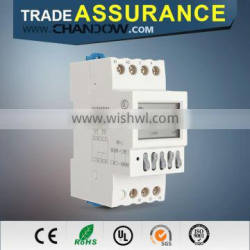 Trade Assurance programmable 12v dc power board time switch