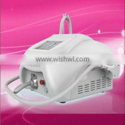 Promotion ! Micro-channel portable laser diode 808nm hair removal machine for sale