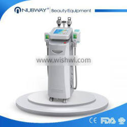 Low price cryolypolysis fat reducing machine / cryolypolysis loss weight machine for slim body device