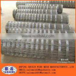 High quantity low price manufactory ranch style fence made in china