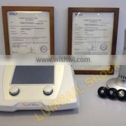 Physiotherapy Shockwave Therapy Machine ESWT Equipment with CE