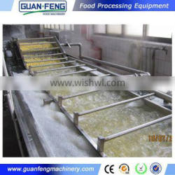 wholesale high quality fruit and vegetable commercial washing machine