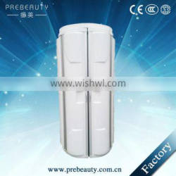 New product 2016 high quality led tanning bed price