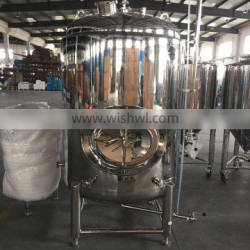 China Stainless steel bright beer tank for brewing
