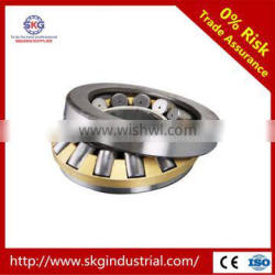 High precision low noise China Factory Cheap Thrust Roller Bearing 81164 and supply all kinds of bearings