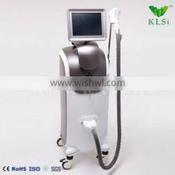 Diode Laser Hair Removal Machine same with USA light sheer shr 808nm laser pain free new laser hair removal equipment