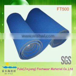 moisture absorption fule foam for shoe insoles
