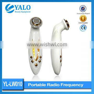 face lift rf beauty massage/face beauty facial massager YL-LW010
