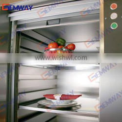 Hot sale electric food dumbwaiter price