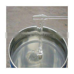 PDMS Silicone Oil Chemicals raw materials Detergent Plastic Auxiliary Agents CAS No. 63148-62-9