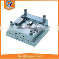 high quality custom mold, plastic injection mould