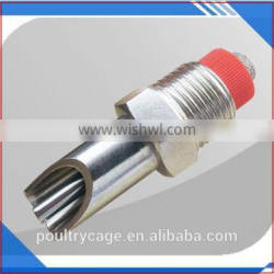 Good Quality Farm Equipment Automatic Stainless Steel Pigs/Goat Nipple Drinkers