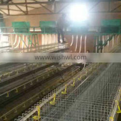 Africa best quality and best price chicken layer cage