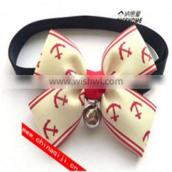 2014 Fashion New Style Colorful for pets bow tie packaging