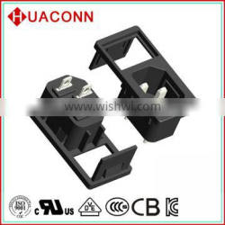 HC-99-06C0B10-S06S09+SWITCH low price professional ac inlet socket switches and sockets