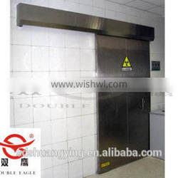 OEM x-ray protection lead door for x-ray room
