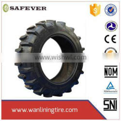 2016 Top Selling Agricultural tire 7.50-20-8PR with high periformance