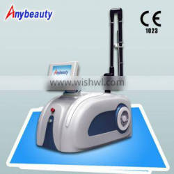 RF Co2 fractional laser 30W / 10W / 20W for scar remover skin resurfacing