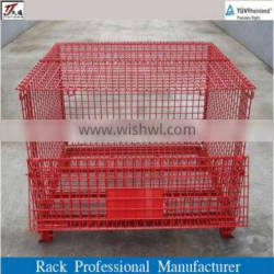 Warehouse Steel Logistic Box for Sale
