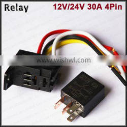 dry contact relay 40 pin relay mini relay make in China