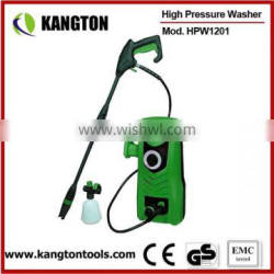 electric high pressure washer for cleaning car