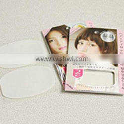 High quality and Fashionable t-shirt iron-on heat press GM for Beautysalon use , Also available