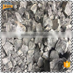 China Wholesales Grey Calcium Carbide for acetylene Gas