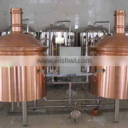 300L Draught beer manufacturing bong machine Brewery system Filling machinery for sale TOP QUALITY
