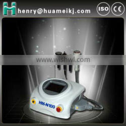face and body slim&shaping cavitation machine