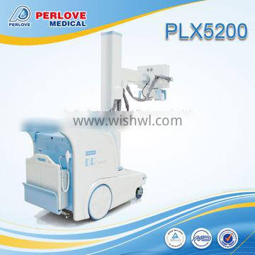 Mobile High Frequency X-Ray Cost PLX5200