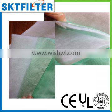 Pocket Filter Roll please contact skype Coco zhan 1987
