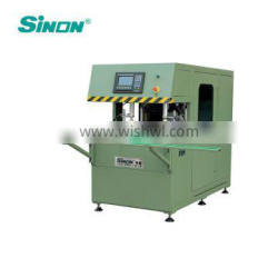 Sinon Brand PVC Window CNC Corner Cleaning Machine