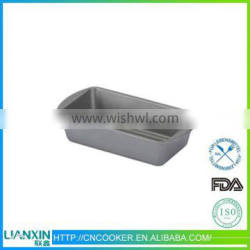 High evaluation durable polyester,cupcake mold