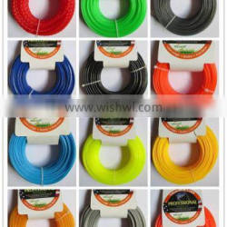 brush cutter nylon trimmer line