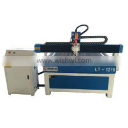 2018 new manufacturing machine LINTCNC 1218 cnc router for wood guitar engraving