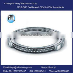Four Point Contact Ball slewing Bearing 012.30.500.12