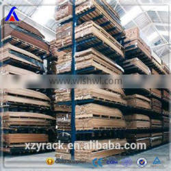 factory supplier heavy duty Cantilevel Rack for strong wood and timber