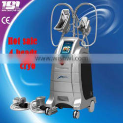 ETG50-4S fat freeze cooltherapy cryolipolysis fat reduction