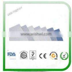 Shengquan cheaper polyester dust collector filter fabric and filter bags