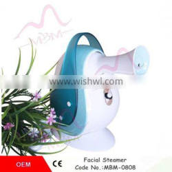 electric facial steamer for salon shop with CE,Heating Portable Ion Facial Steamer