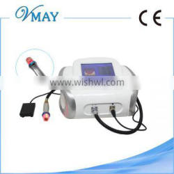 Micro Needle Portable rf fractional micro needle for wrinkle removal MR12