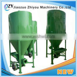2017 Best Selling Animal Feed Crusher And Mixer Hammer Mill Professional Feed Machine (whatsapp:0086 15039114052)